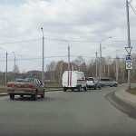 Вносятся очередные поправки в Правила дорожного движения