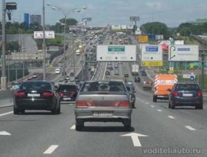 водители и автомобили