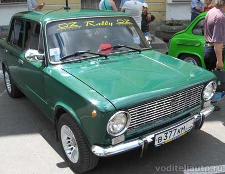 Отдам даром автомобиль 2101