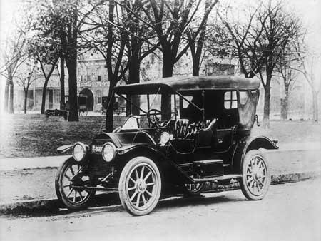 1 авто – первый авто