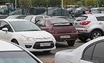 Правила при перестроении автомобилей в соседнее ряды