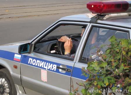 185 регламент ГИБДД и водители автомобилей