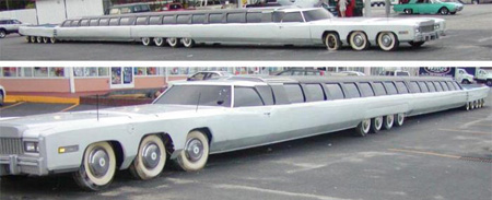 Большой автомобиль