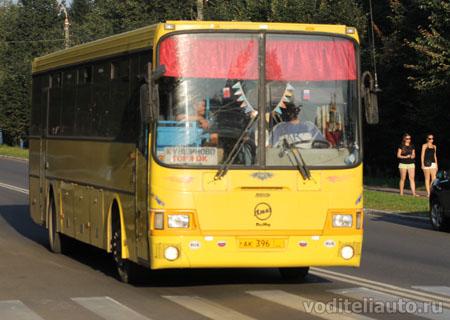 установка ГЛОНАСС на транспорте