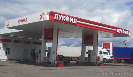 качество бензина на АЗС
