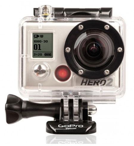Экшн-камера HD Hero 2