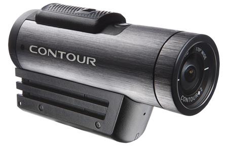 Экшн-камера Contour+2