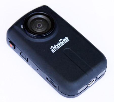 Автомобильный видеорегистратор AdvoCam-FD3