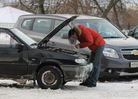 Отзывы автовладельцев об автомобилях