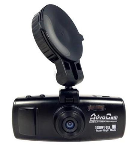 Видеорегистратор AdvoCam-FD5 Profi-GPS