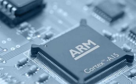 Процессор ARM для устройств с Android