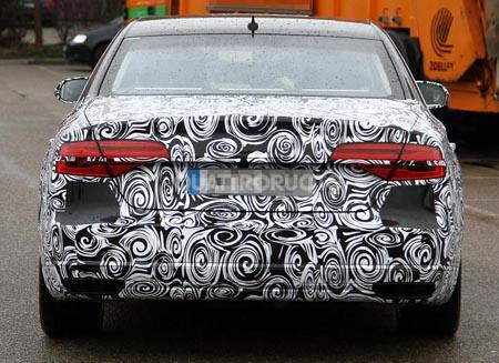 новшества автомобиля Audi А8