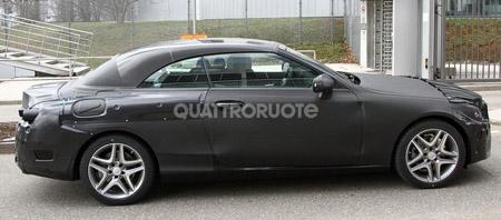 Новый Mercedes-Benz C-Class