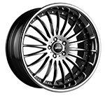 колесные диски для автомобиля