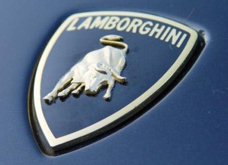 Значки автомобилей Ламборджини