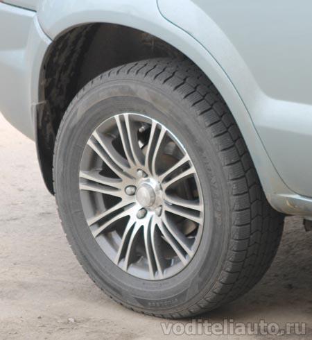 производители шин для автомобилей