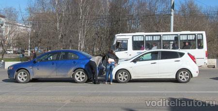 Страховая защита водителя