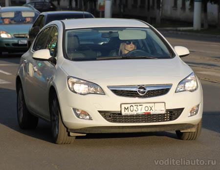 кондиционер в автомобиле