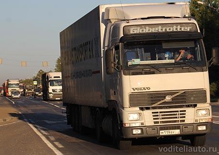 Мониторинг транспорта Глонасс имеет много возможностей