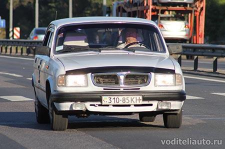 замена водительских прав в Крыму