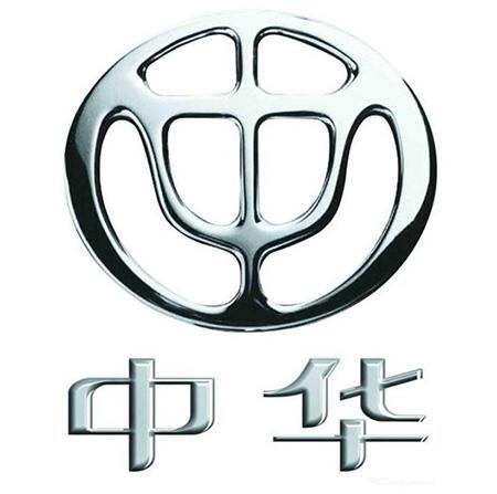 Эмблема автомобиля Brilliance