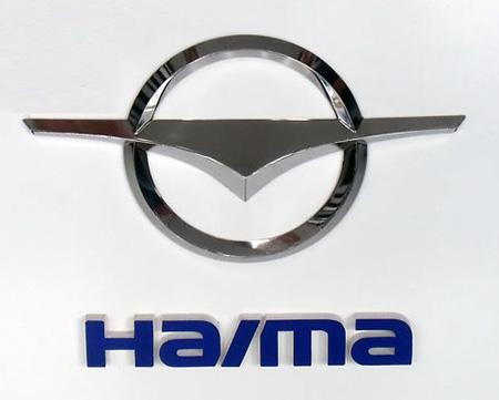 Эмблема автомобиля Haima