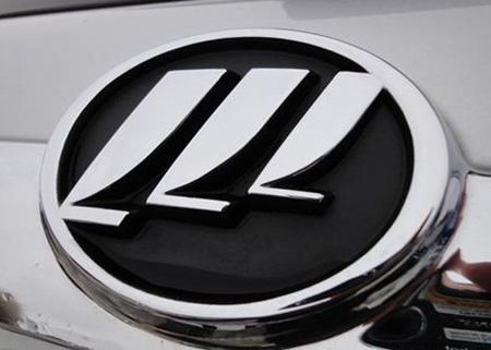 Эмблема автомобиля Lifan