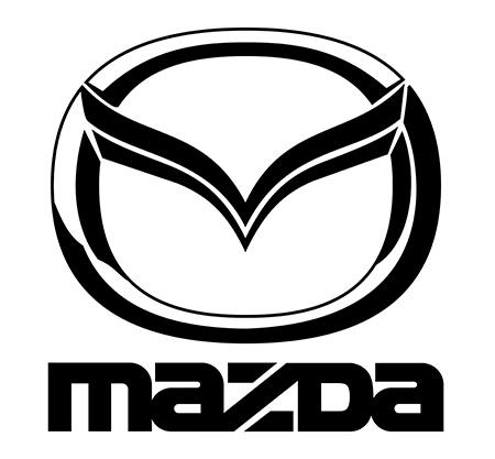 Эмблема автомобилей Mazda