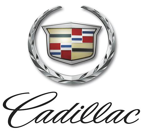 значок Cadillac