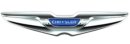 Значок Chrysler