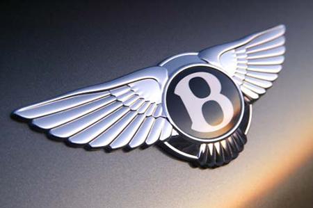 Эмблема автомобилей Bentley