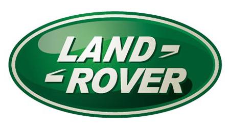 Эмблема автомобилей Land Rover