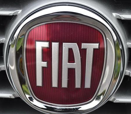 Эмблема автомобилей Fiat