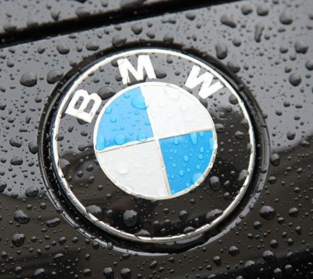 Эмблема автомобилей BMW