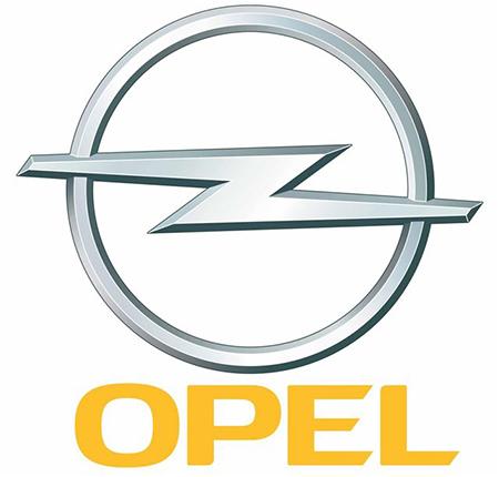 Эмблема автомобилей Opel