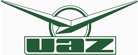 Эмблема автомобилей УАЗ