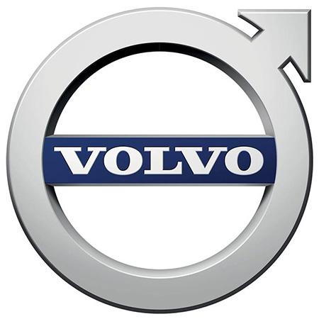Эмблема автомобилей Volvo