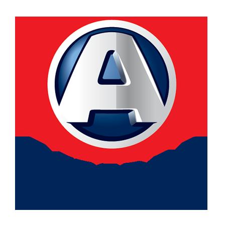 Эмблема автомобилей Aixam