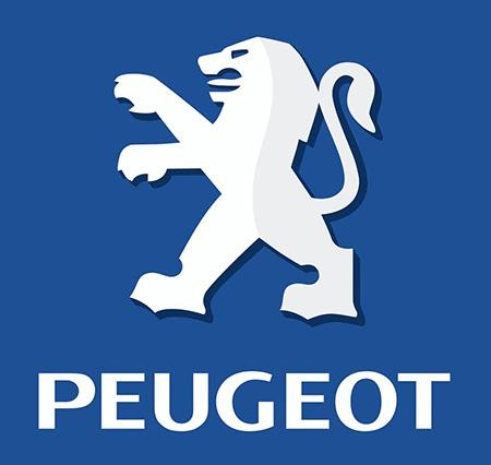 Эмблема автомобилей Peugeot