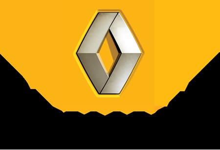 Эмблема автомобилей Renault