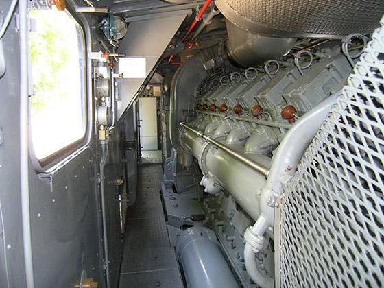 RVS на транспорте