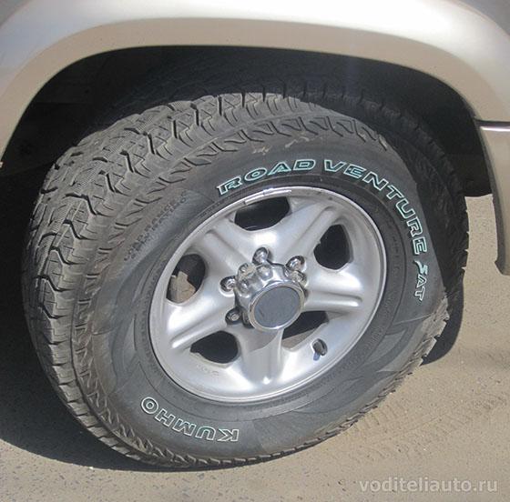 балансировка колёс что это такое