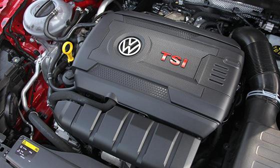Двигатель TSI что это такое и основные отличия