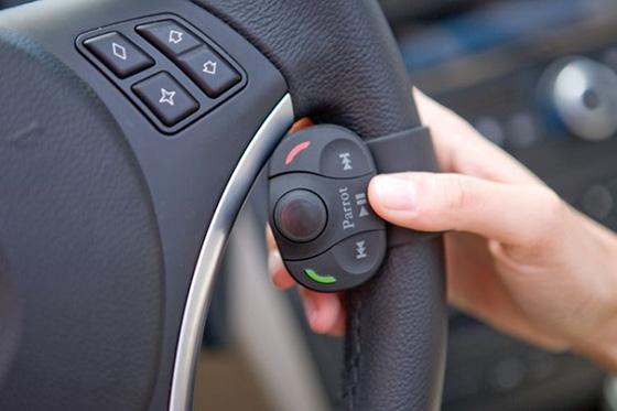 Громкая связь в автомобиль через магнитолу своими руками
