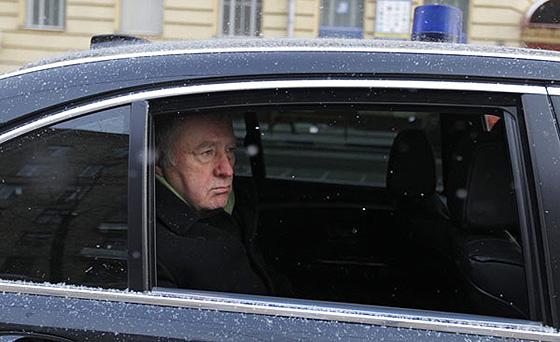 автомобиль депутата