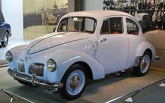 автомобиль Тойота СА