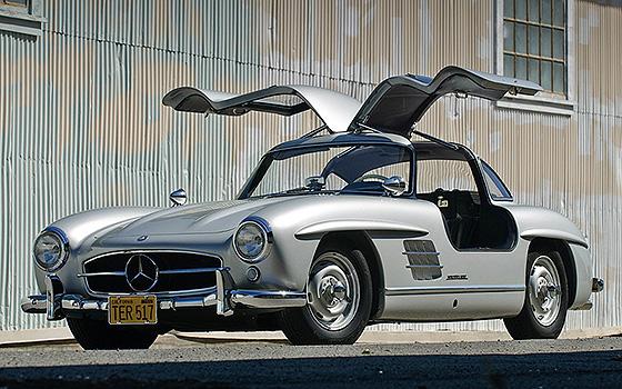 Один из самый красивых автомобилей в мире фото