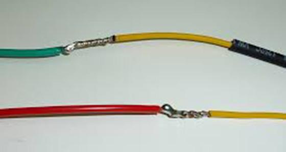 соединение проводов при подключении автомагнитолы