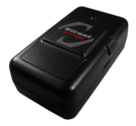 ЖПС трекер для автомобиля GlobalSat TR-151
