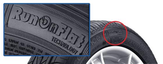 РанФлет шины для автомобилей